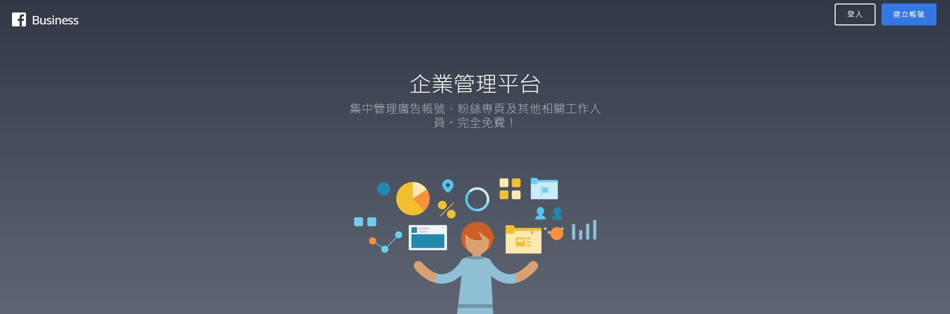 企業管理平台是什麼