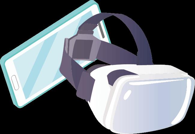 AR VR虛擬實境